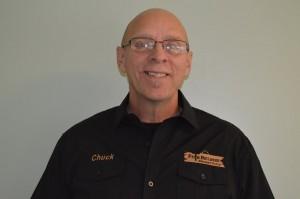 Chuck Isabell
